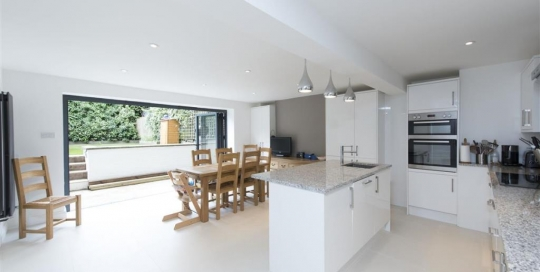 Gavin Pearce Architects, Surrey
